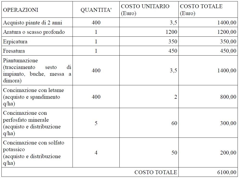 Calendario Potatura Piante.La Coltivazione Del Nocciolo Corylus Avellana L Oata